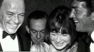 Shirley MacLaine looks back on Rat Pack days