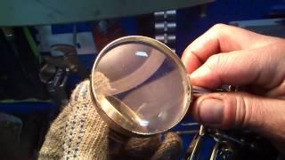 Причина течи рулевой рейки, ремонт рулевой рейки(Одна из причин течи в рулевой рейки, повреждение или износ сальника вала. На видео показана причина. Любые..., 2012-11-01T06:17:07.000Z)