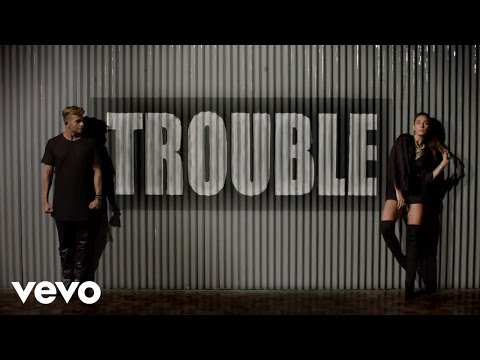 RESH - Trouble ft. Monica Dogra