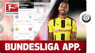 The Official Bundesliga App - Tailored to you! screenshot 5