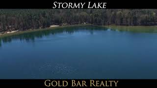 Stormy Lake Video 5