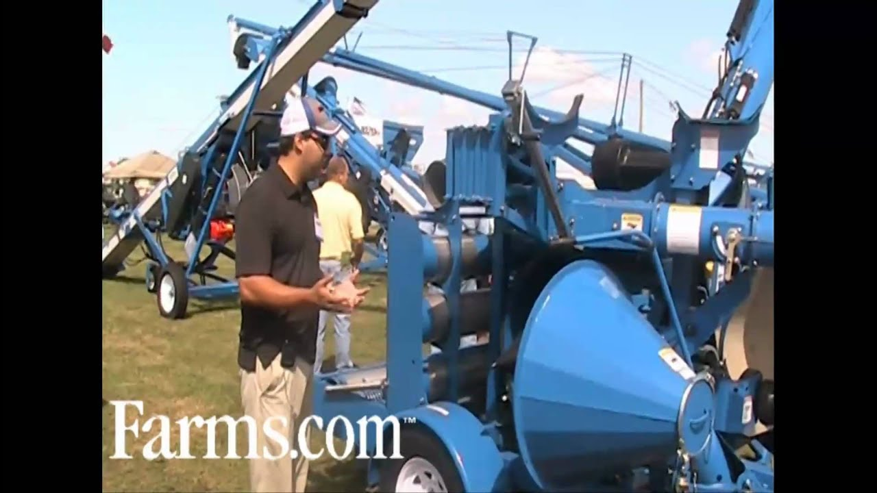 agsearch com brandt agricultural products 7500 hp grain vac youtube rh youtube com