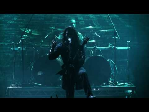 Fleshgod Apocalypse - The Forsaking - Bloodstock 2015