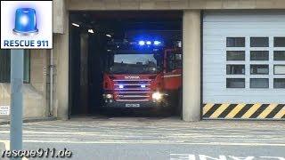 [edinburgh] Pump 301 Lothian & Borders Fire & Rescue Service