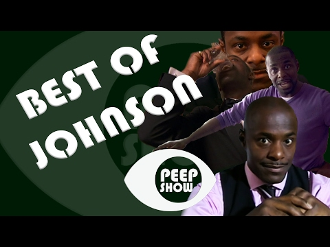 Best Of Johnson  Peep
