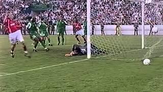 Анжи (Махачкала, Россия) - СПАРТАК 1:2, Чемпионат России - 2001