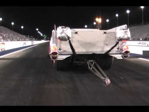 Dan Myers Extreme 10.5 ADRL 2012