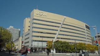 Étudier en sciences à l'UQAM, au cœur de Montréal