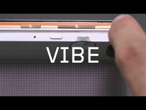 Lenovo VIBE X2 Xtensions