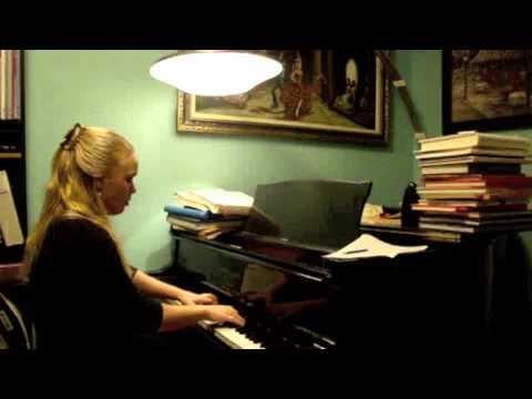 """Lonely Gotherd """"Laendler"""" Waltz"""