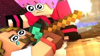 ДИЛЛЕРОН В КРОВИ !! BLOOD #9 Murder in Minecraft