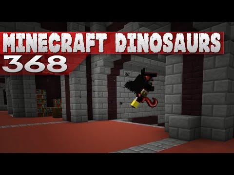 Minecraft Dinosaurs! || 368 || Poet Battle Time!