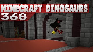 Minecraft Dinosaurs! || 368 || Poet Battle Time!