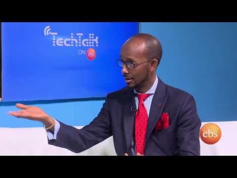 TechTalk with Solomon Season 11 EP 7 - Special Show From ICT EXPO in Addis Ababa, Ethiopia - Part 2