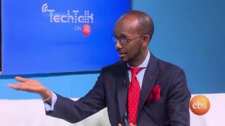 Special Show From ICT EXPO in Addis Ababa, Ethiopia -Season 11 Episode 7 , Part 2 - TechTalk with So