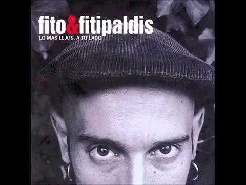 Fito & Fitipaldis - Las Nubes De Tu Pelo