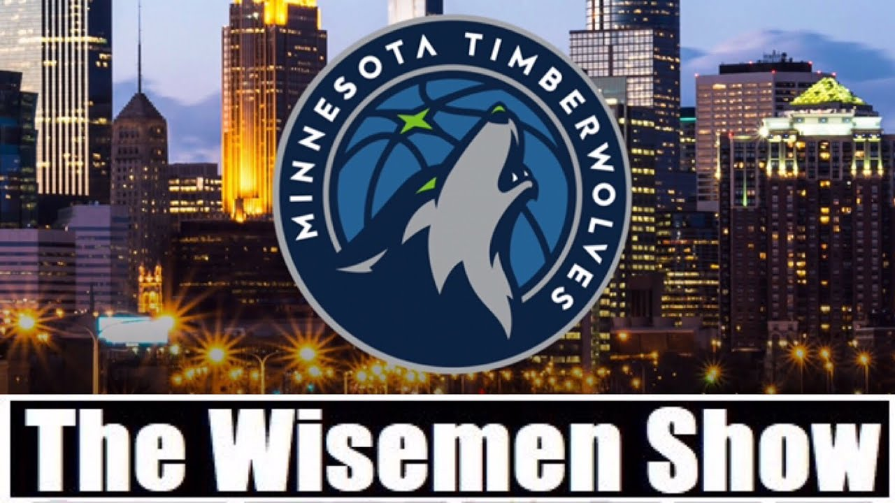Minnesota Timberwolves Hype Video 2017-2018