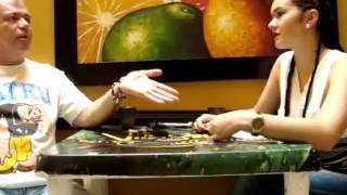 """Entrevista a Jhon Jairo Velásquez Vásquez alias """"Popeye"""""""