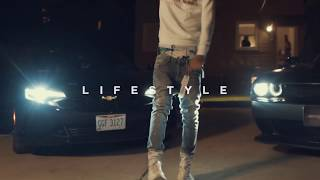 iOU T.A - LiFESTYLE  (Official Video)