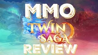 Twin Saga (Astral Realm) MMO Review