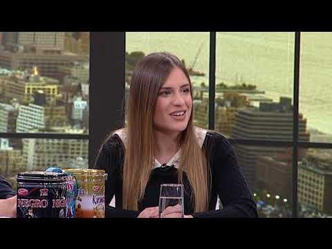 Novo Jutro - Dea I Sarapa - Milica Djurdjevic Stamenkovski, prof. dr Darko Trifunovic - 22.03.2019.