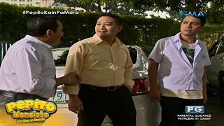 Video Pepito Manaloto: Matalino man ang matsing, naiisahan din download MP3, 3GP, MP4, WEBM, AVI, FLV November 2017
