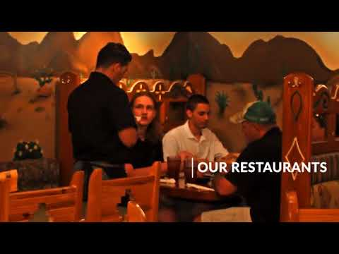 The Four Branches of El Paso Mexican Restaurant