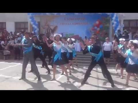 Школа  6 г. Шымкент. Выпуск 2013