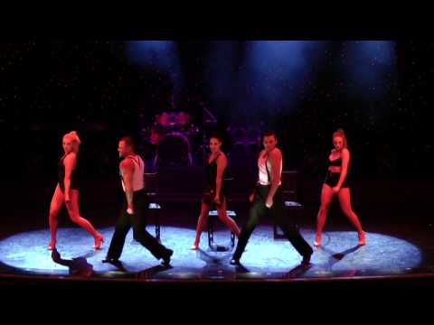 All That Jazz - Choreographed by Wil Sabin