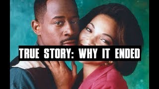 Why 'MARTIN' Ended, Is It Coming Back? - Here's Why