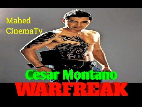 New Action Movies WARFREAK Cesar Montano (1998) Tagalog Full Movie