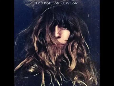 Above My Head   Lou Doillon