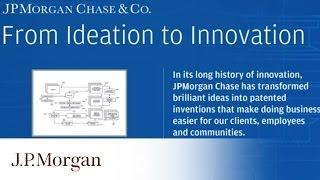 Ideas To Innovation | Technology & Innovation | J.P. Morgan