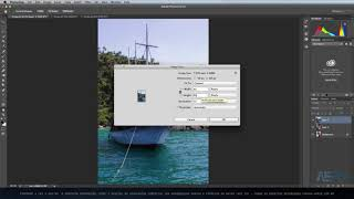 Como alterar o Tamanho da Imagem no Photoshop