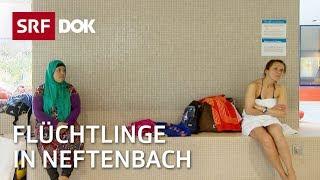 zum Beispiel Neftenbach – Die Flüchtlinge und wir