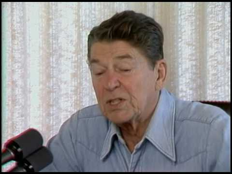 President Reagan's Radio Address to the Nation on Lebanon and Central America on February 4, 1984