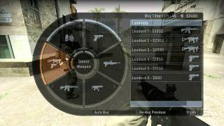 Counter-Strike: Global Offensive - Fire in the Hole!