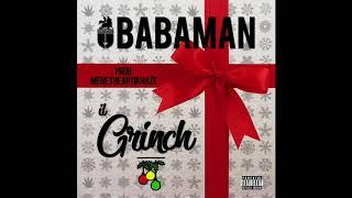 Babaman - Il Grinch (Prod. Mene The Artikhaze) - Xmas Special
