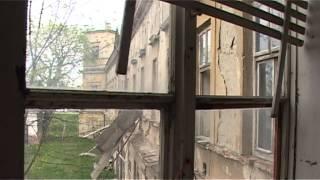 TV Slovácko: Veselí nad Moravou - Příprava rekonstrukce zámku