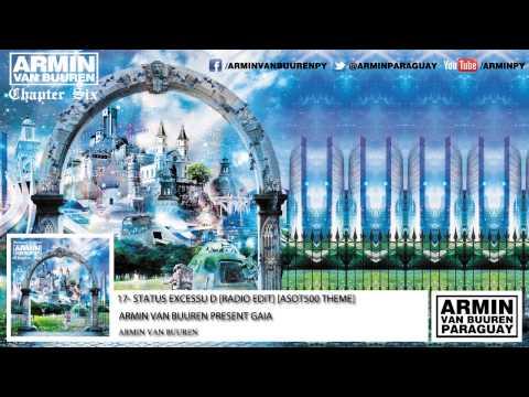 Клип ARMIN VAN BUUREN - Status Excessu D  - Radio Edit