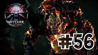 The Witcher 3 #56 Заказ. Пропавшие горняки