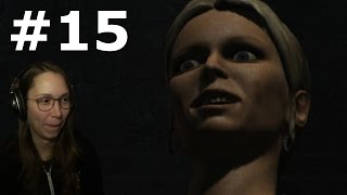 [ Silent Hill: Homecoming ] The Bunker - Part 15