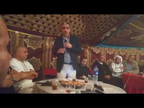 مقطع من كلمة الأخ Aziz Rabbah عضو الأمانة العامة للبيجيدي