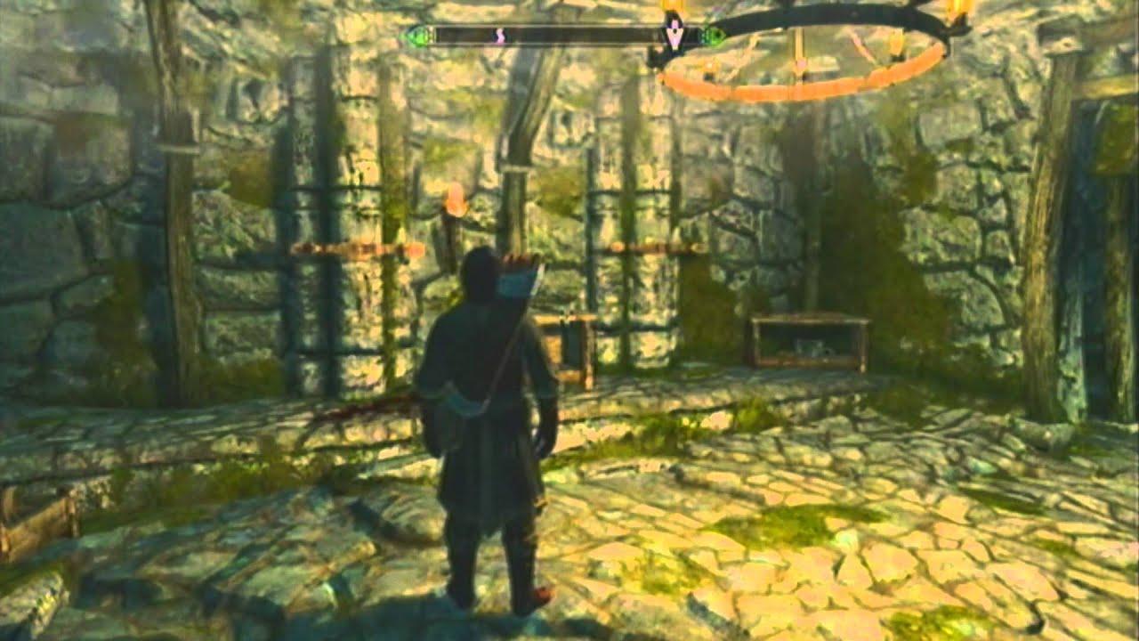 Where to find restoration spells in skyrim
