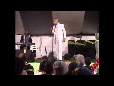 NJ Sithole (Praising in Durban)
