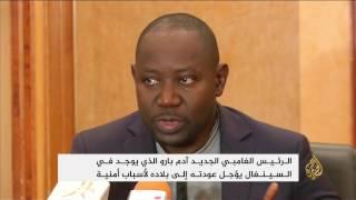 قوات أفريقية إضافية تدخل غامبيا