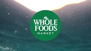 Behind The Scenes: Responsibly Farmed Seafood l Whole Foods Market