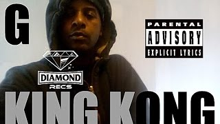Troow Hustlaz - King Kong