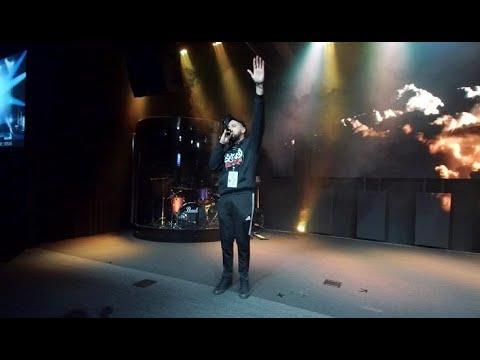 SMOKE Live w/ K. Murray