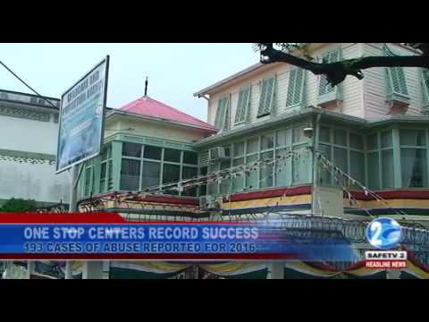 ONE STOP CENTERS RECORD SUCCESS